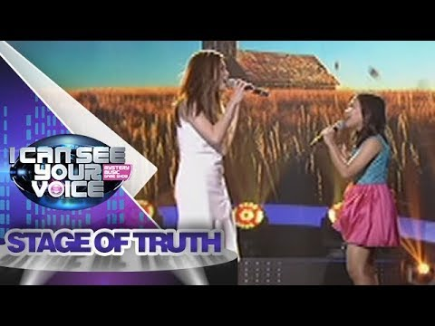 I Can See Your Voice PH: Kopya, Mani, Popcorn with Toni Gonzaga | Stage Of Truth