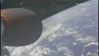 Space X Falcon 1 (Flight 4)
