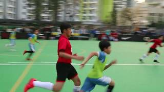 Publication Date: 2019-03-03 | Video Title: THE NIKE CUP - HONG KONG FIVE