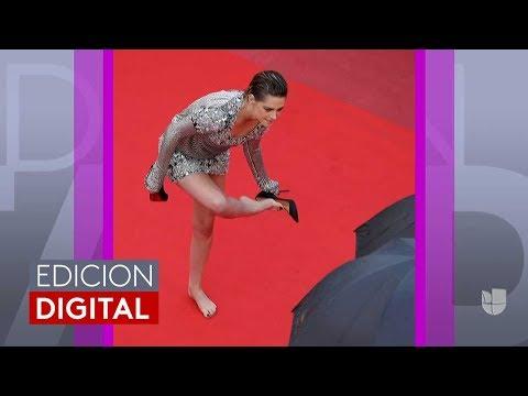Noticiero Univision #EdicionDigital 05/15/18