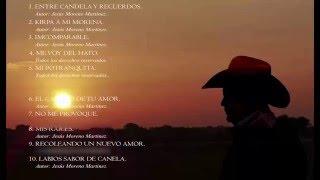 4.  Me voy del Hato - Jesús Moreno Martínez