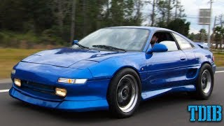 NASTY 750HP Toyota MR2 Review - Is it Worth Swapping to K Series?