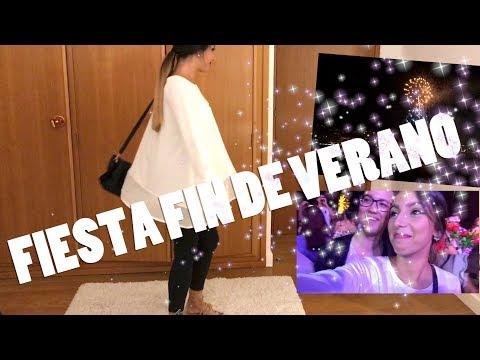 DESPIDIENDO EL VERANO EN SANXENXO - Sara Pixixo