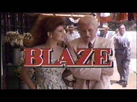 Blaze Trailer, Dec 7 1989