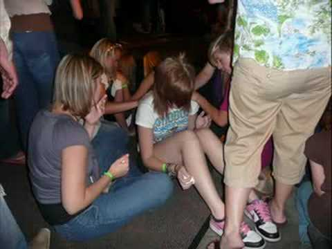 OVER- Youth Camp 2008