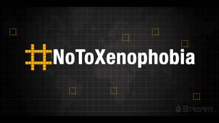 Wattsville Artists - Ma Afrika (Say No To Xenophobia)