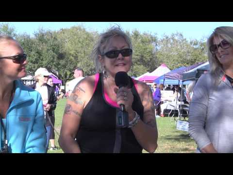 Humane Society of Manatee - Paws In Motion 2017