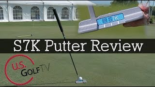 Would You Purchase the S7K Standalone Putter? - Analysis