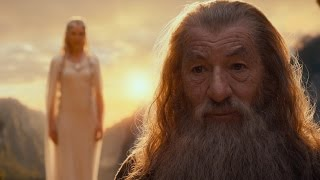The Hobbit: An Unexpected Journey -