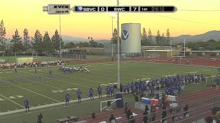 SBVC 2013 Highlights