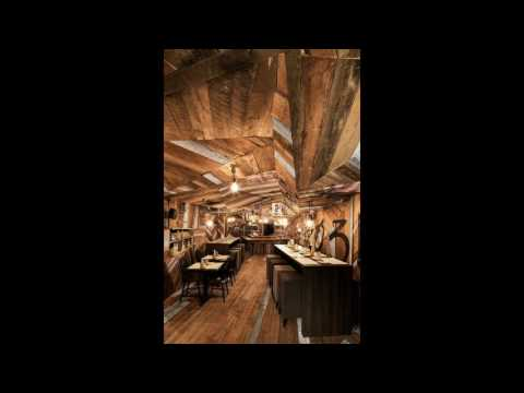 4 Hours Background Music Instrumentals + 100 Cafe Design Ideas