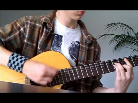 Utada Hikaru - Simple and Clean Acoustic Cover