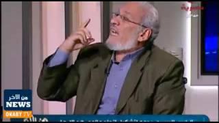 باحث إسلامي: «أسنان الأزهر» نزعت في عهد عبدالناصر (فيديو) | المصري اليوم