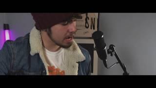 Joshua Grant / Never said it / KeeptheHeid Live Sessions