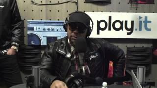 Timbaland Interview (Full) - Rap Radar Podcast
