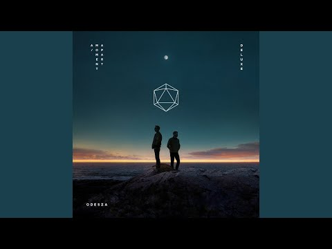 Memories That You Call (feat. Monsoonsiren) (ODESZA & Golden Features VIP Remix)