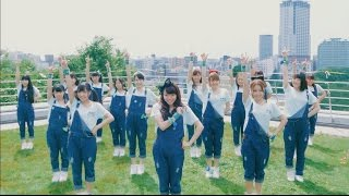ALLOVER 8thシングル「未来ELECTRO」MUSIC VIDEO 作詞:丸下史洋 作曲・...