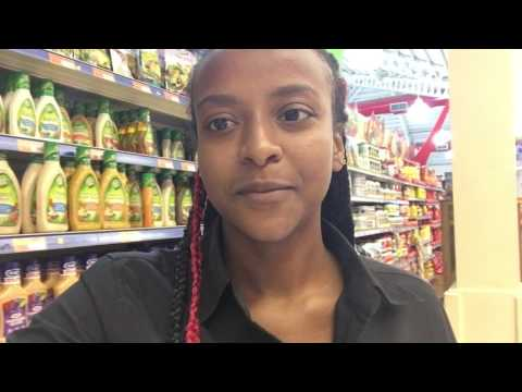 Trinidad 2017 Vlog #5: What happened to you?