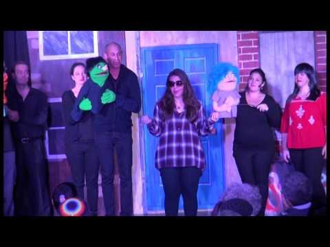 Avenue Q – J-Town Playhouse (Show #5, 2016)