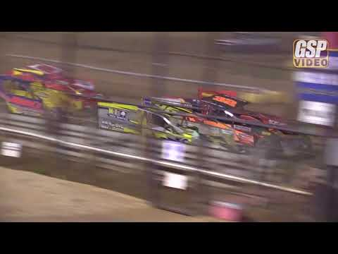 Modifieds - 8/23/2017 - New Egypt Speedway