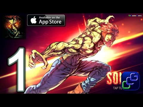 Sonny By Armor Games iOS Walkthrough - Gameplay Part 1 - Prologue