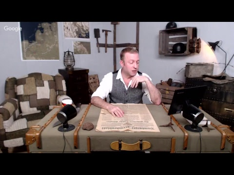 THE GREAT WAR and C&RSENAL Special Hangout - Russian Rifles and Pistols of WW1