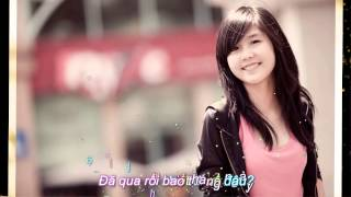 Tình Bạn Thân - Akira Phan[Video Lyric + Kara]