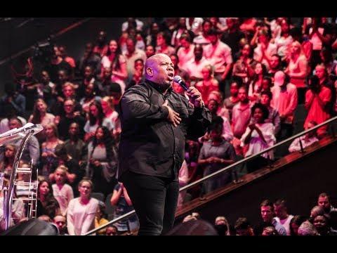 Good Friday Service | Pastor Harry Carelse | 30 March 2018