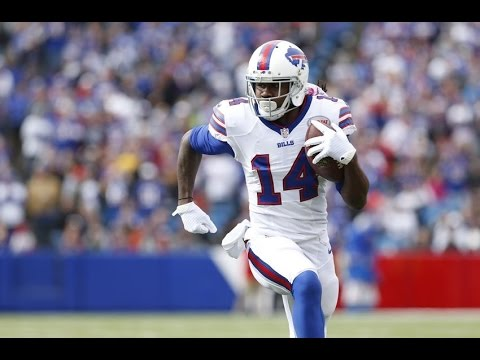 Sammy Watkins Rookie Highlights ||