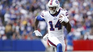 "Sammy Watkins Rookie Highlights || ""Speed Still Kills"" ᴴᴰ || Buffalo Bills"