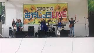 Night Birds(Shakatakトリビュート) 2018年6月17日、東京都昭島市 モ...