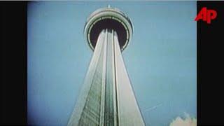 Toronto: A Collective Memory (Historical clips)