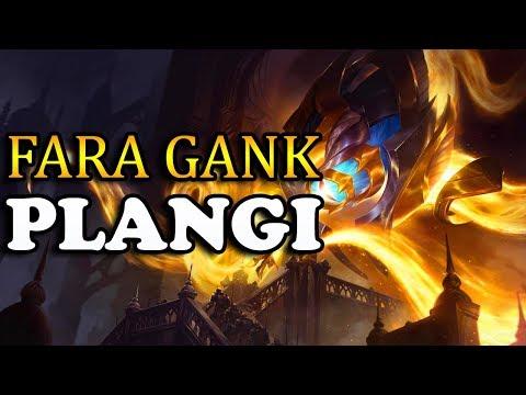 COUNTER DIN NOU?! BABY SIT DIN NOU?! Velgaoz League of Legends Romania