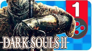 [COMMUNITY] Best Of Dark Souls 2 - Part 1! | Game Or Bust