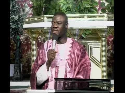 VOTE AtikuObi For President 2019... Prophet Isa El-buba