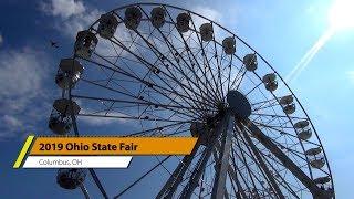 2019 Ohio State Fair (Columbus, OH)