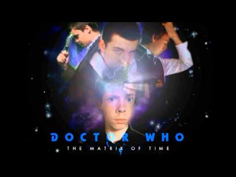 Doctor Who : 50th Anniversary Audio : The Matrix of Time