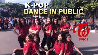 [KPOP IN PUBLIC CHALLENGE] RF Nationals (Sosaii Edit) + OOH-AHH하게 (TWICE) by Dancing Girls