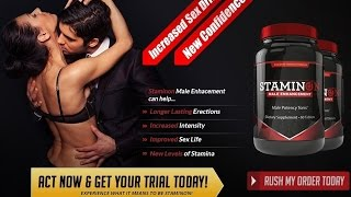 Staminon Official Free Trial Review - Staminon Free Trial