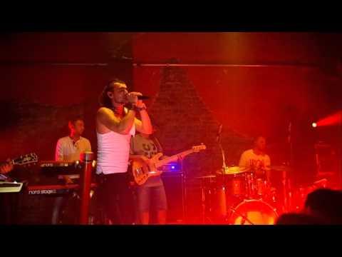 Kamil Bednarek - Chodź ucieknijmy (live)