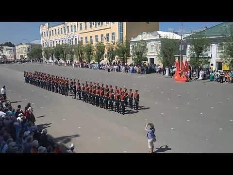 РПК ВВИМО Вольск 9Мая 3курс 16 рота