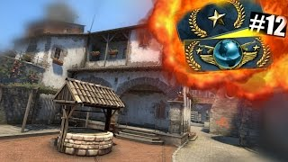 BLAZIN' INFERNO!!! (CS GO ROAD TO GLOBAL FROM GOLD NOVA #12 | Solo Competitive)