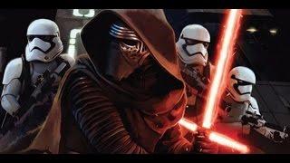 Звёздные войны: Эпизод8 - ENG трейлер (2017)(Звёздные войны: Эпизод 8 : Силы Альянса смогли обнаружить Люка Скайокера. Он скрывался от всех, раздавленный..., 2016-10-12T18:09:29.000Z)