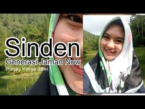 #1 Viral Video Sinden Ressy Kania dewi | Kidung Sunda | Next Generation Sinden Jawa Barat