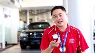 Pacific BMW Bio Video - Mark Flores