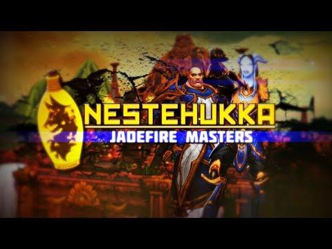 Nestehukka vs  Jadefire Masters (Mythic)