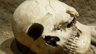 Раса исполинов. Великаны, циклопы, древние цивилизации(Не существовало ли до цивилизации, созданной современным человеком, еще одной, может быть, не менее, а более..., 2015-06-19T06:58:49.000Z)