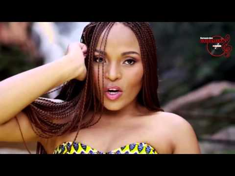 Bucie feat Heavy K - Easy to Love [MUSIC VIDEO]