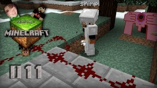 Minecraft - #11 - Bitte Kot eingeben...