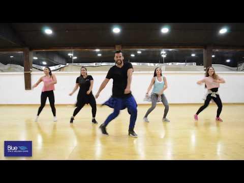 Casate Conmigo - Nicky Jam Ft. Silvestre Dangond / ZUMBA